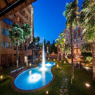 City Break Royal Hotel Carlton