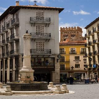 Sercotel Torico Plaza