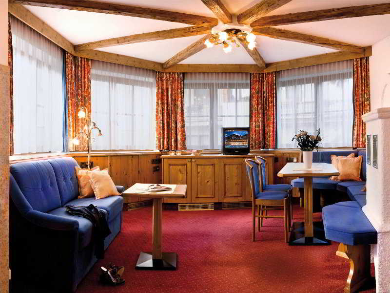 Family and Spa Hotel Alpenpark - Zimmer