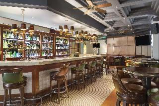 Ramada by Wyndham Jumeirah - Restaurant