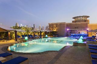 Ramada by Wyndham Jumeirah - Strand