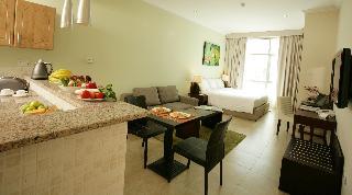 Auris Hotel Apartments Deira - Zimmer