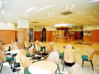 Toyoko Inn Hakodate…, Matsukaze-cho, Hakodate,5-1