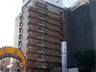 Toyoko Inn Kobe Minatogawa…, Fukuwara-cho, Hyogo-ku Kobe,32-13