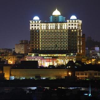 Fullon Hotel Hualien, No. 51, Minsheng Rd, Hualien…