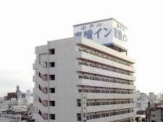 Toyoko Inn Koriyama, Moto- Machi, Koriyama,1-16-3