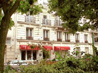 Book Williams Opera Paris - image 7