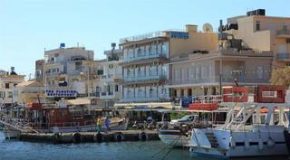 City Break Aristea Hotel Elounda