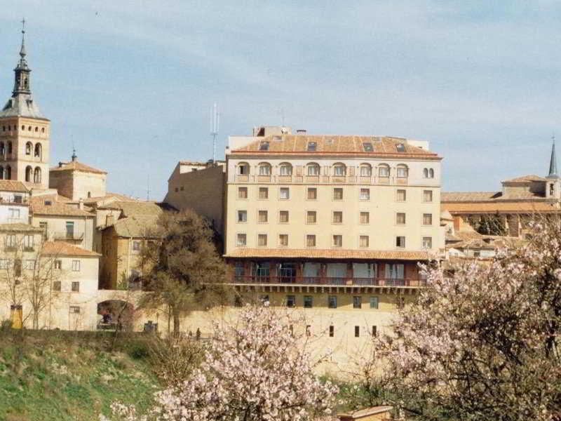 Real Segovia