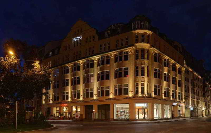 Royal International…, Richard-wagner Strasse,10