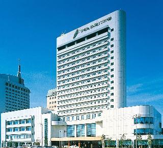 Green Tower Makuhari, 2-10-3 Hibino, Mihama-ku,