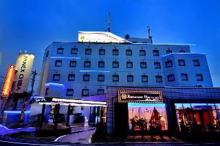 Grand Park Hotel Panex…, 123-4 Tonodai-cho,
