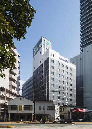Route Inn Kumamoto Ekimae, 1-14-19, Kasuga,