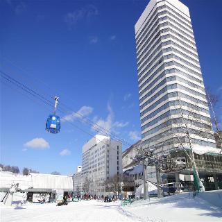 Naeba Princehotel, Mikuni Yuzawa-machi Minami-uonuma-gun,