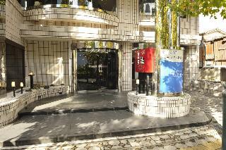 Court Hotel Niigata, 2-3-35 Benten,
