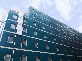 Unizo Inn Sendai, 4-8-7, Chuo,