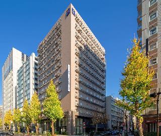 Comfort Hotel Yokohama…, 3-33 Sumiyoshi-cho , Naka-ku,