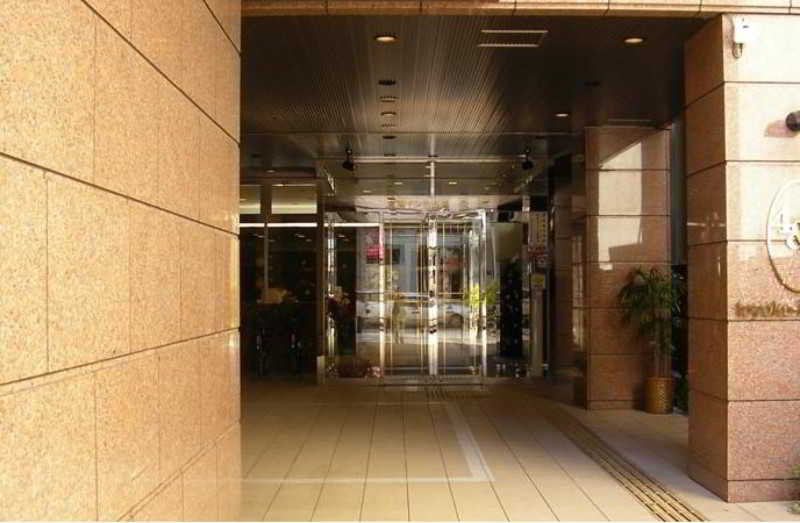 Toyoko Inn Nagoya Sakae, Higashi-sakura, Naka-ku Nagoya,2-22-21