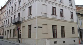 Reikartz Medievale, Drukarskaya Street,9