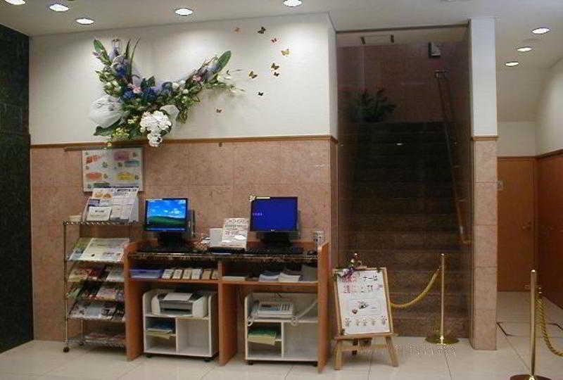 Toyoko Inn Osaka Taniyon…, Tani-machi, Chuo-ku Osaka,4-11-1