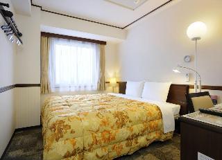 Toyoko Inn Sapporo-eki…, Kita San-jo Hishi, Chuo-ku…