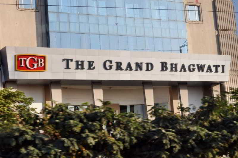 The Grand Bhagwati Ahmedabad, S G Road, Ahmedabad, Gujarat,