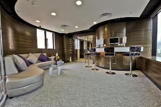 The Bauhinia Hotel TST, 5-9, Observatory Court, Tsim…