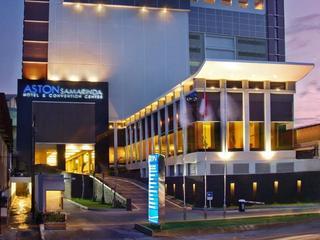 Aston Samarinda Hotel…, Jl.p.hidayatullah, Samarinda,