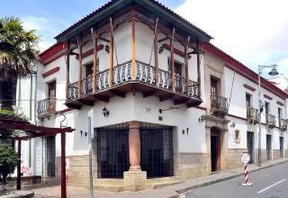 Monasterio - Generell