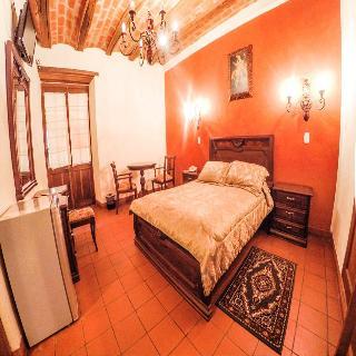 Monasterio - Zimmer