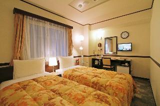 Toyoko Inn Shin-Yamaguchi-Eki…, Ogori-kogane-machi, Yamaguchi,7-61