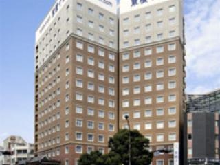 Toyoko Inn Shonan Hiratsuka-Eki…, 1-1,akashi-cho Hiratsuka-city,