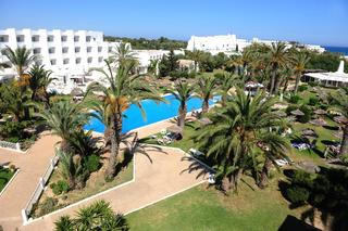 Palm Beach Club Hammamet, Bp56 Hammamet Nord Tunisie,
