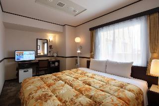 Toyoko Inn Tokuyama-Eki…, Chiyoda-machi, Shunan,2-7