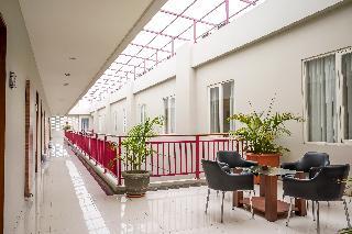 Lombok Plaza Hotel and…, Jl.pejanggik Mataram- Ntb,8
