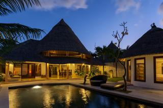 B Villa+Seaside, Jl. Kayu Jati, Petitenget,6