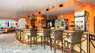 Astera Hotel & Spa - Bar