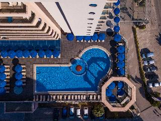 Astera Hotel & Spa - Pool