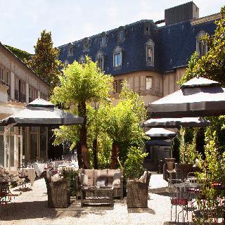 Renaissance Paris Le Parc Trocadero Hotel