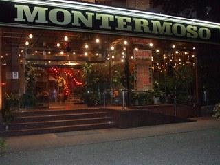 Montermoso, Crta Madrid-irun,km 163