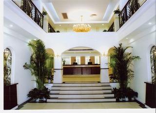 Asset Hotel, Shanghai, No.590, South Wanping Road,…