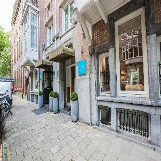 Hotel JL No76, Jan Luijkenstraat,76
