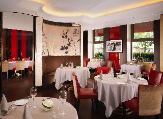 Le Richemond - Restaurant