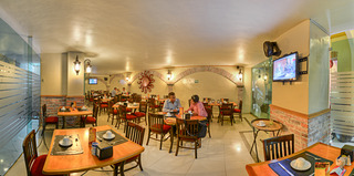 La Alhondiga - Restaurant