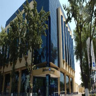 Radisson Blu Hotel, 88, Amir Temur Str.,