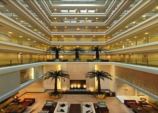 Park Plaza Faridabad, Delhi And Ncr
