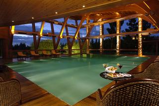 Posada los Alamos - Pool