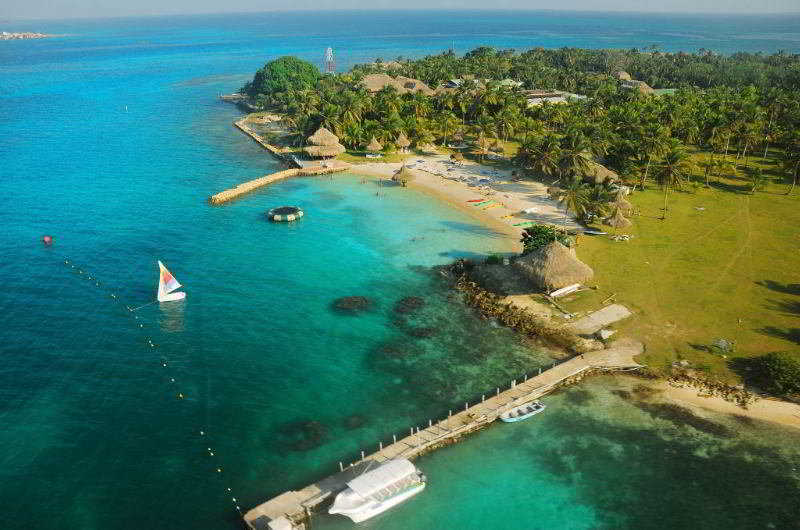 Punta Faro - Generell