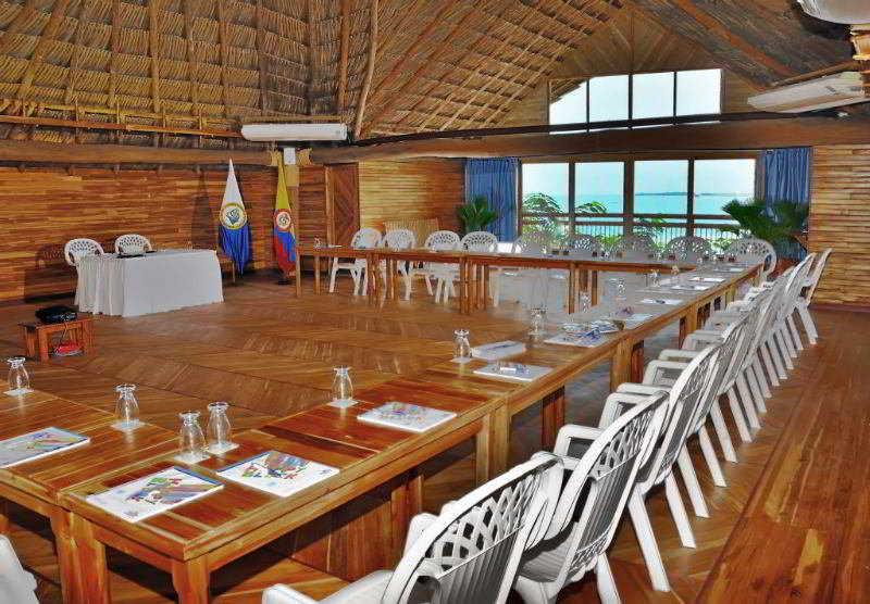 Punta Faro - Konferenz