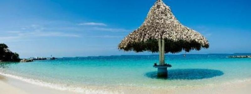 Punta Faro - Strand